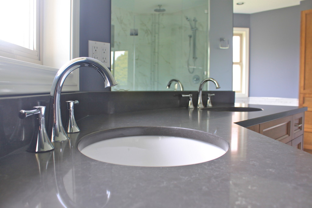 Bathroom renovations in surrey bc novero homes and for Bathroom cabinets surrey bc