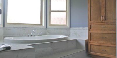 Bathroom Renovation in Surrey BC