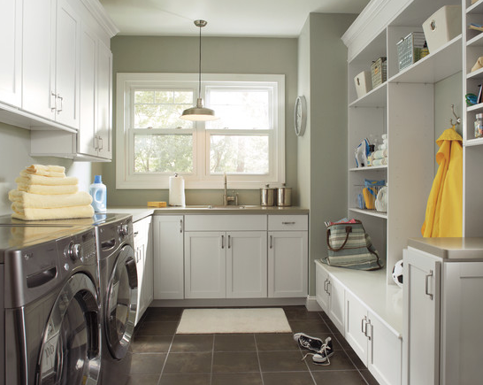 Things To Consider For A Laundry Room Remodel