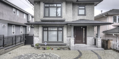Cubside Photo of Burnaby Home