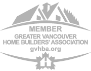 Member Greater Vancouver Home Builder's Association
